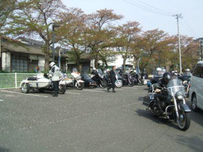 福島県ハーレー会
